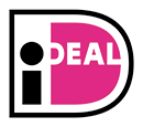 Donate with Ideal